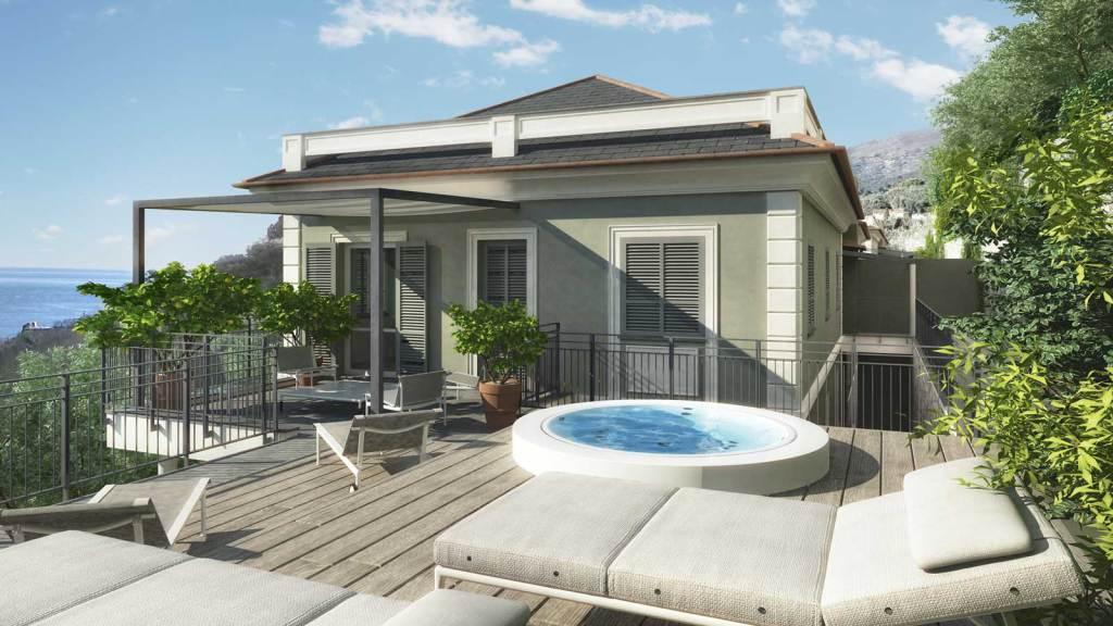 Appartamenti in villa di nuova costruzione maison d 39 elite - Agevolazioni costruzione prima casa ...