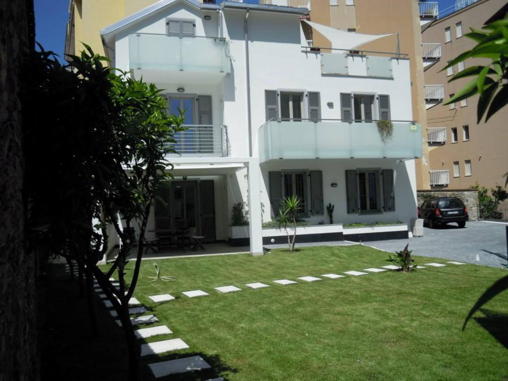 Trilocale con terrazzo in casa di nuova costruzione - Agevolazioni costruzione prima casa ...