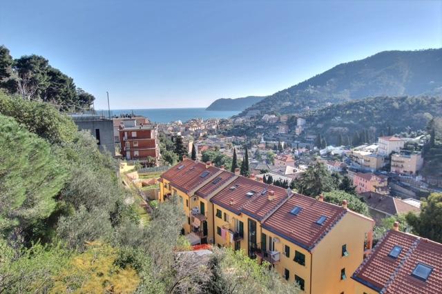 Villa Indipendente Alassio Mare